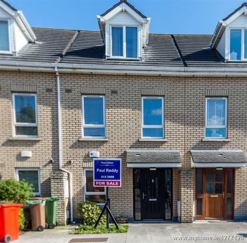 56 Railway Road, Clongriffin, Dublin 13