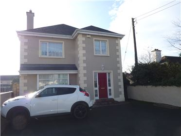 Photo of Upper Staplestown Road, Carlow Town, Carlow