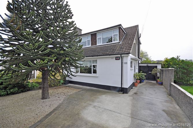 Main image of 126 Meadow Mount, Churchtown, Dublin 16