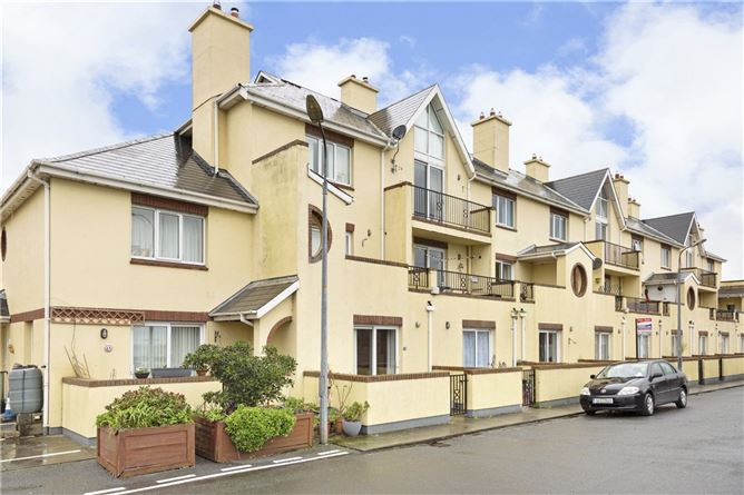 Main image for 16 The Anchorage, Wicklow Town, County Wicklow, A67 R279