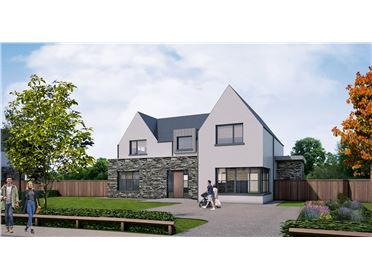 Main image for Five Bed Detached Homes, Rowlestown Meadows, Swords, Dublin