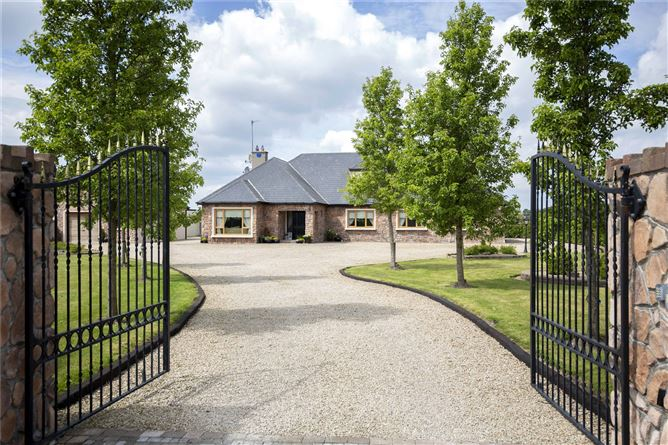 Malton Lodge, Frayne, Athboy, Co. Meath, C15 A7K4