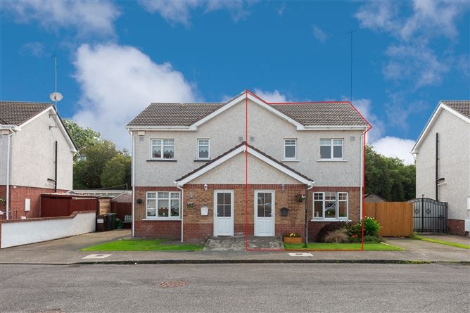 Main image for 17 Grange Court, Stamullen, Meath