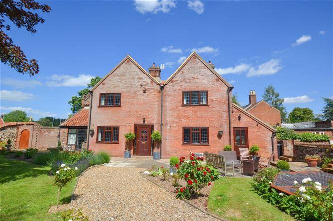 Main image for The Gable House,Horstead,Norfolk,United Kingdom