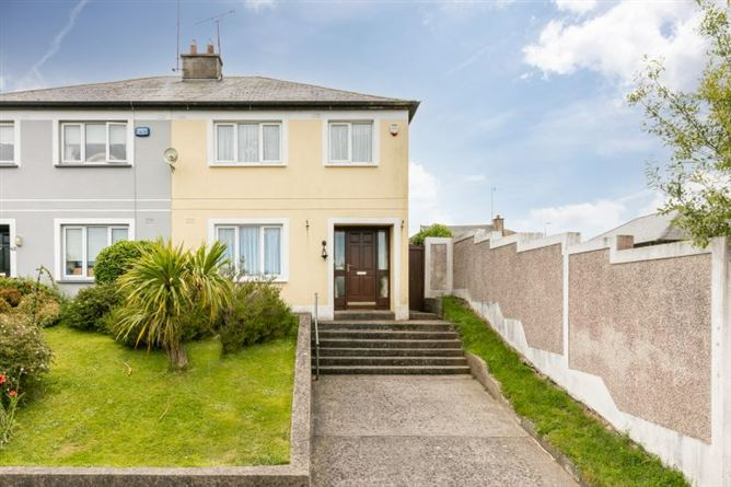 Main image for No. 43 McClure Meadows, Killeens, Wexford Town, Wexford
