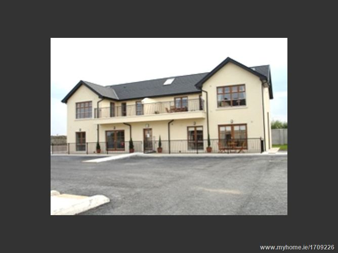 1 Kilbelin View, Athgarvan Road, Newbridge, Co. Kildare