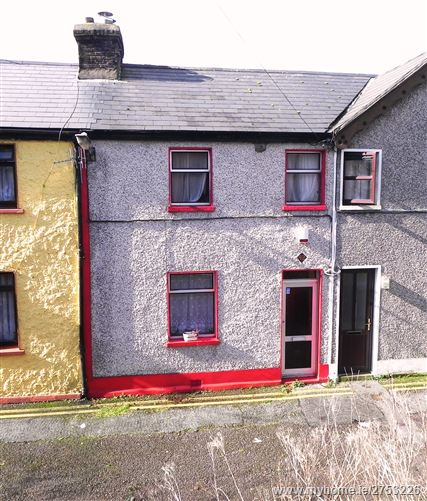 42, Sarsfield Terrace, Richmond Hill, Cork City, Cork