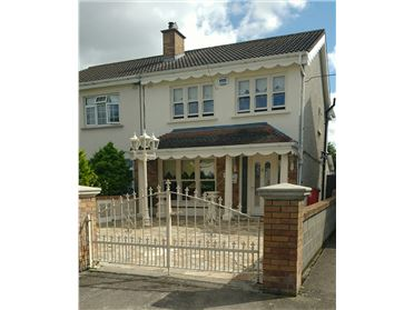 Photo of 11 Park View, Blackhorse Ave, Dublin 7