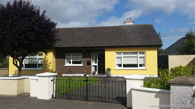 Slieveroe Crescent, Dundalk, Louth