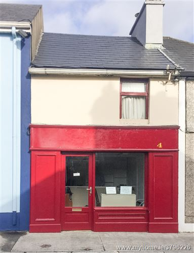 4 St. Vincent's Avenue, Woodquay, City Centre, Galway City