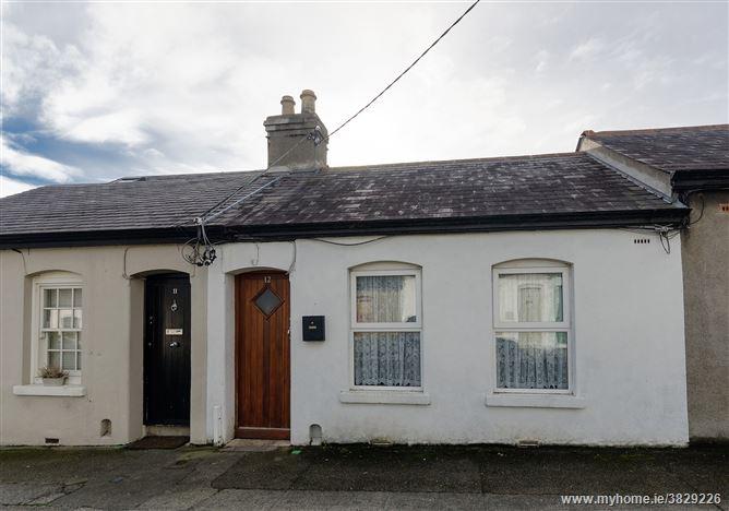 Photo of 12 Findlater Street, Glasthule, Co. Dublin