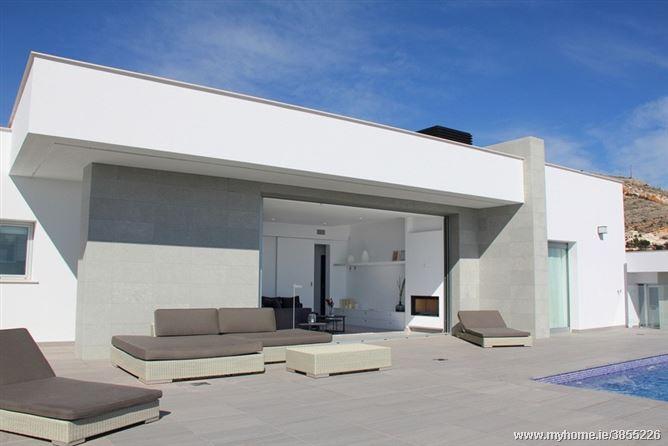 Main image for Benitachell, Costa Blanca North, Spain