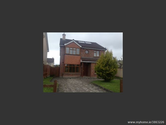 Photo of 13 Ardmore Close, Mullingar, Westmeath