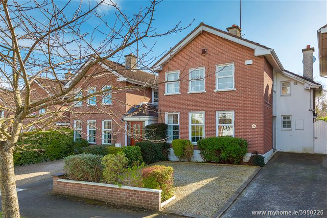 6 Glenageary Lodge, Glenageary, County Dublin