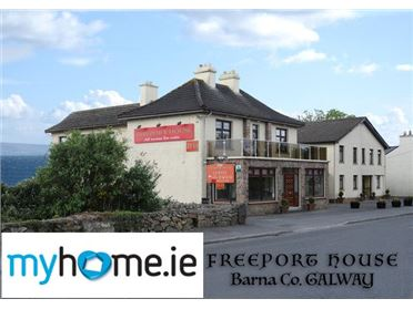 Photo of Freeport House Bed & Breakfast (Two Properties), Barna, Co. Galway