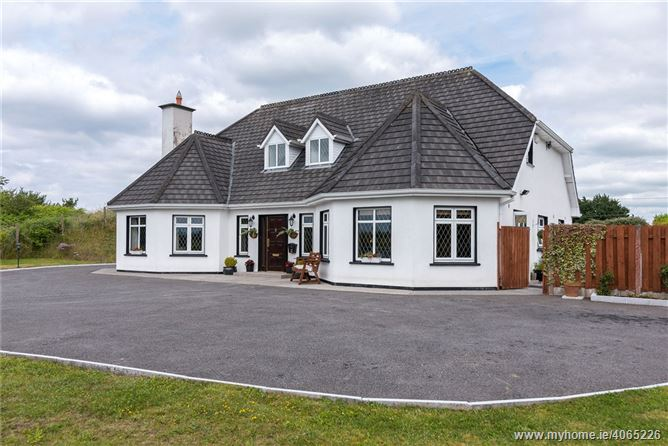 Barrybeg, Athlone, Co. Westmeath, N37 XD78