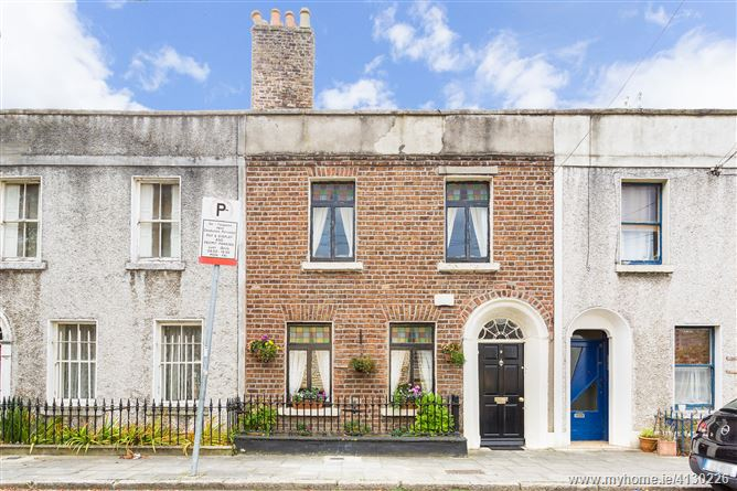 9 Old Mount Pleasant , Ranelagh,   Dublin 6