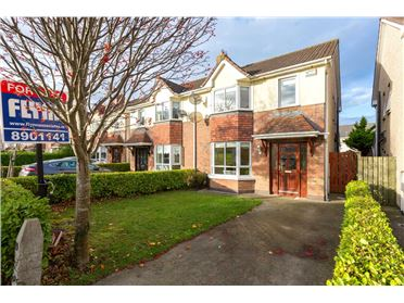 Photo of 19 Ridgewood Avenue, Swords, Co. Dublin