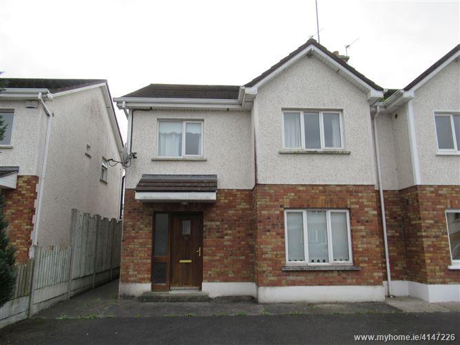 58 Garbally Oaks, Ballinasloe, Galway