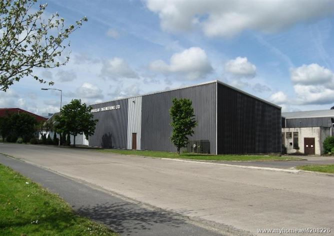 Northern Extension, IDA Industrial Estate, Waterford City, Waterford