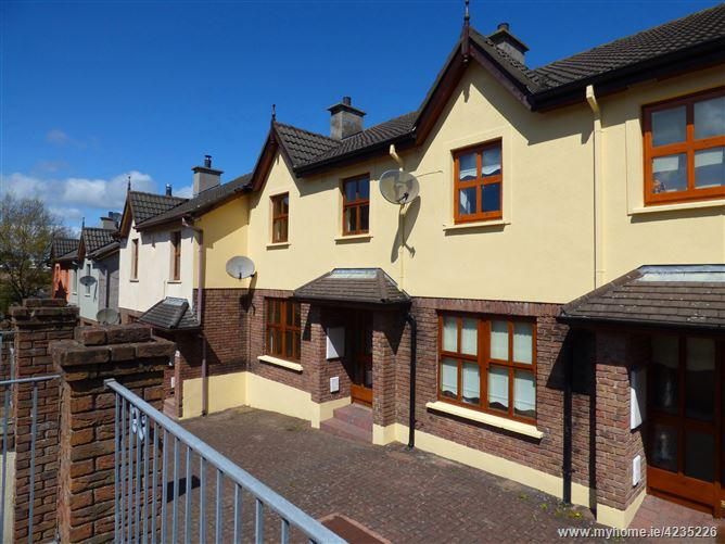 167 The Courtyard, Rosehill, Wicklow, Wicklow