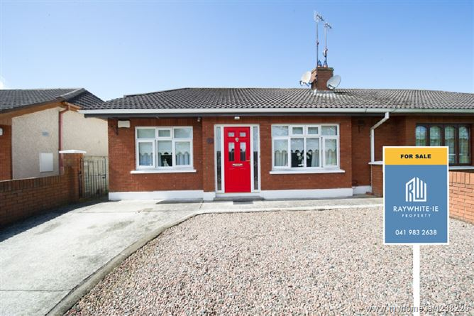 31 Forest Park, Drogheda, Louth