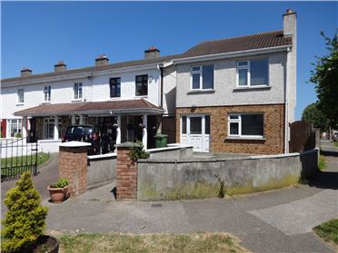 Photo of 75a Belclare Avenue, Ballymun, Dublin 11