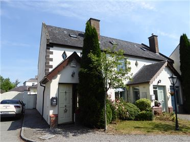 Photo of 18 Tulfarris Village, Blessington, Wicklow