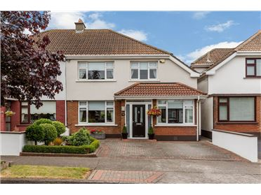 Photo of 76 Carrick Court, Portmarnock, County Dublin