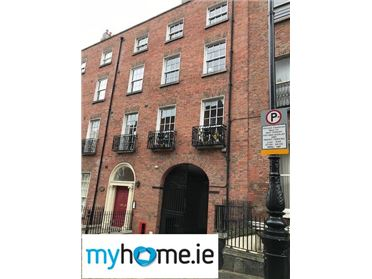 Photo of North Great Georges Street, Dublin, Dublin 1