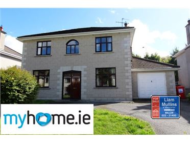 Photo of 8 Grianvar, Ballyellis, Mallow, Co. Cork