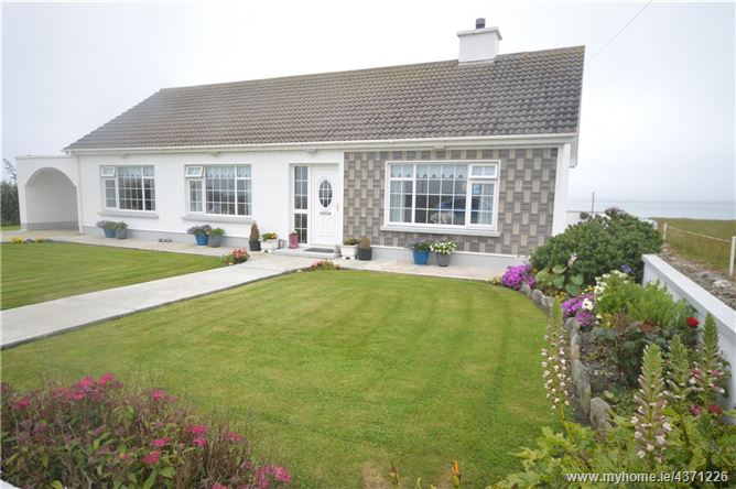 Barnagh East, Belmullet, Co Mayo, F26 T658