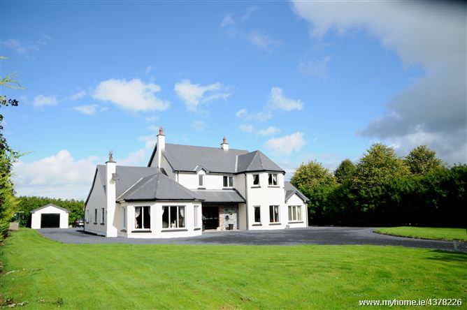 Main image for Vondeleur House, Ballyclough, Limerick