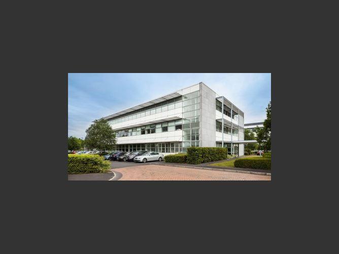 Main image for Part 1st Floor, Block S, EastPoint Business Park, East Wall, Dublin 3