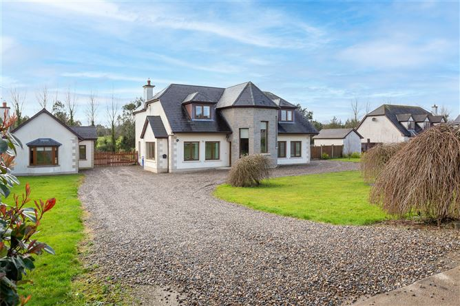 Main image for Meadow Vale House,Prospect,Ballymoney,Gorey,Co. Wexford