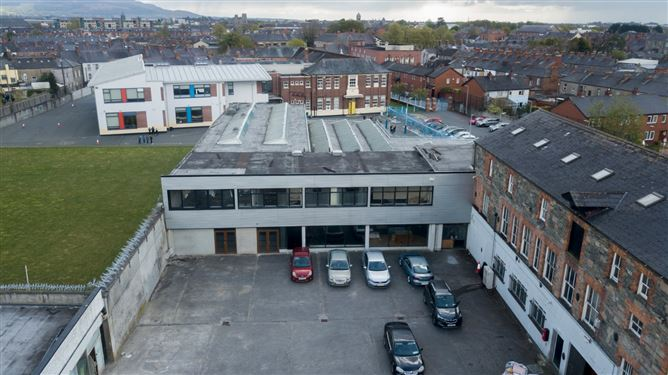 Main image for Old Linen Factory, Clanbrassil St, Dundalk, Co. Louth