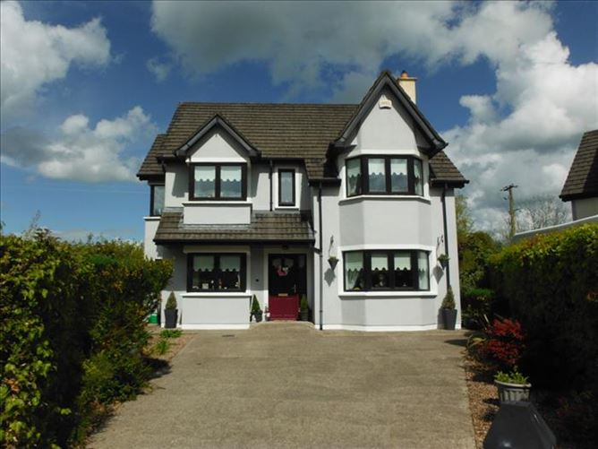 Main image for 26 Stoneyford Park, Delvin, Westmeath, N91 XH75