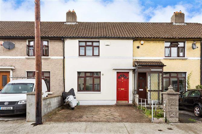 Main image for 15 Carrow Road, Drimnagh, Dublin 12