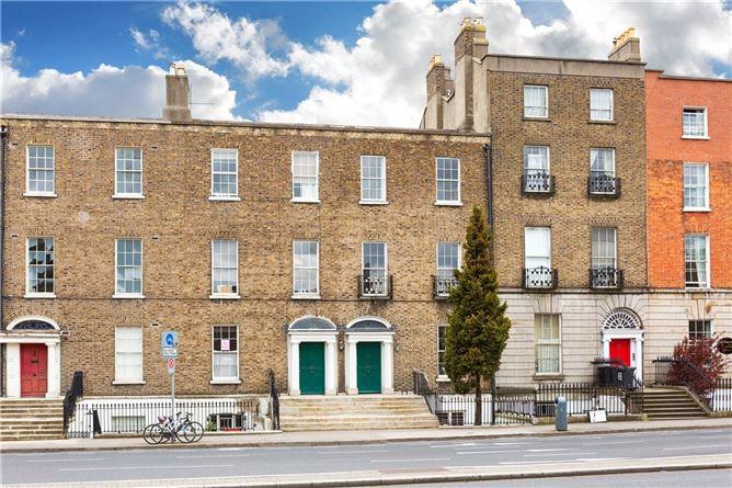 Main image for 4 Upper Leeson Street, Ballsbridge, Dublin 4