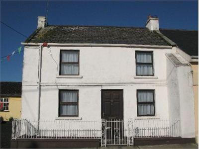 Croagh Village, Croagh, Co. Limerick