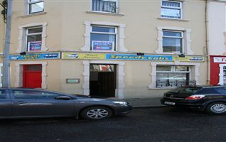 First Floor Office Premises, 4 Bridge Place, Tralee, Co. Kerry