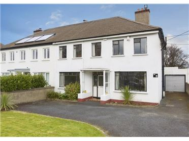 8 North Avenue, Mount Merrion Co. Dublin