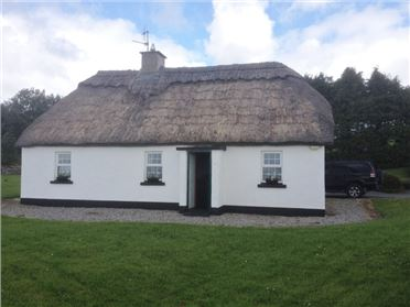 Photo of  No. 2, Feakle Cottages, Feakle, Clare