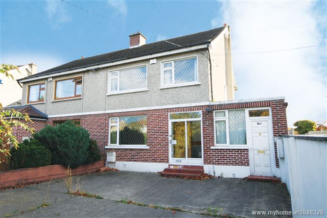 18 Woodlands Road, Cabinteely,   Dublin 18