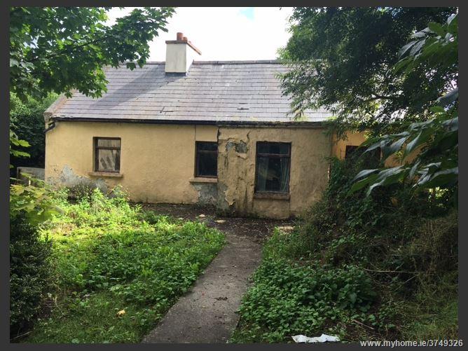 Liss, Abbeyknockmoy, Galway
