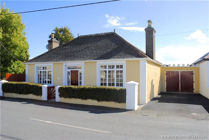 The Lodge, Friars Walk, Abbeyside, Dungarvan, Co Waterford