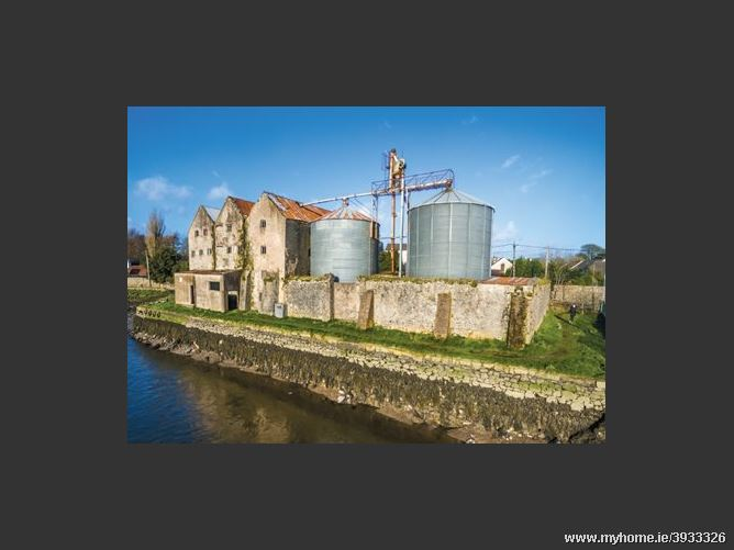 The Old Mill, Bailick Road, Midleton, Co Cork
