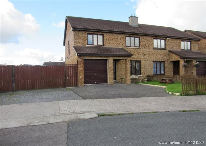 Photo of No. 22 Palace Drive, Co Longford (N39 Y6H9), Co. Longford
