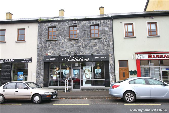 Photo of Property known as Addictions, An Sean Bhaile, Bellaghy, Charlestown, Co. Mayo