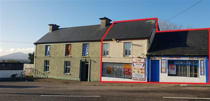 Main image for The Square, Knocknagree, Mallow, Cork